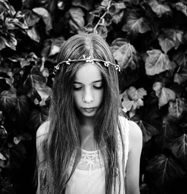 Ida Degliame, la maison du headband propose des modèles pour enfants, petites filles et jeunes filles
