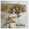 Le headband Védra collection été Réchauffe-Moi est un modèle authentique et léger pour l'été. 100% chanvre, crée et cousu à la main dans notre atelier français.