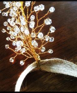 Le headband Ombeline de la collection Courtise-Moi s'adaptera sans difficulté à votre tour de tête grâce à son son lien coulissant en chanvre,dentelle noire, ou tulle noir
