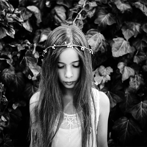 Collection enfant Ida Degliame maison du headband