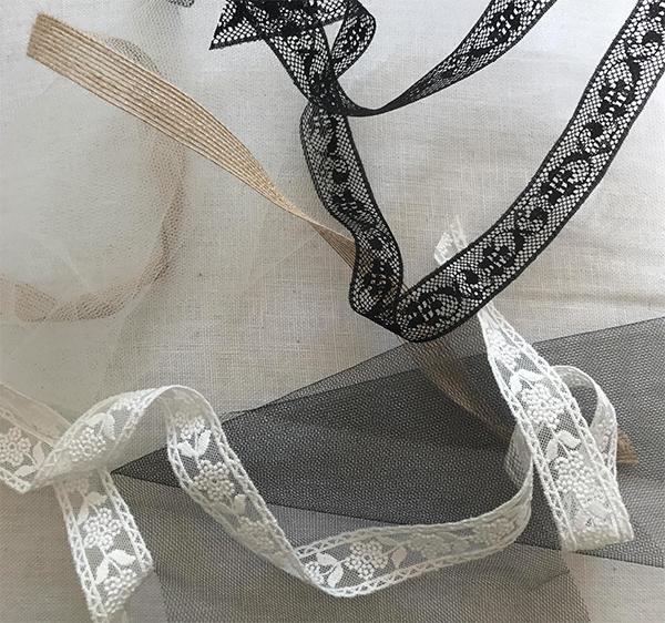Variez le style de votre headband, commandez des liens supplémentaires