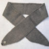 Le headband MON LOU gris souris collection hiver Protège-Moi est fait main 100% mohair. Il est doux,chaud et agréable à porter pour une allure rock et élégante.