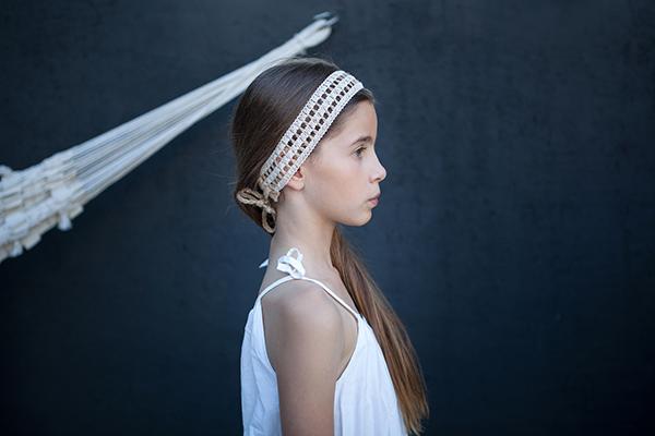 lookbook headband solange fille de la balle