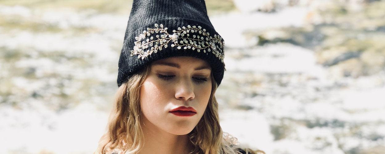 Bonnet Lily Ida Degliame