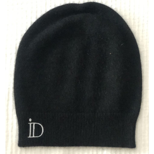 Le bonnet ANITA IDA DEGLIAME vous accompagnera tout l'hiver.