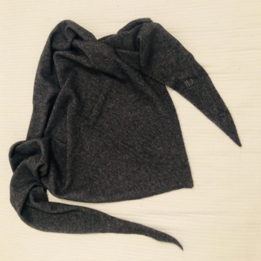 L'écharpe Romy Ida Degliame vous apportera un look décontracté cet hiver