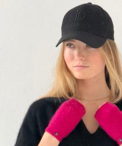Pour un style urbain, optez pour la casquette ID IDA DEGLIAME
